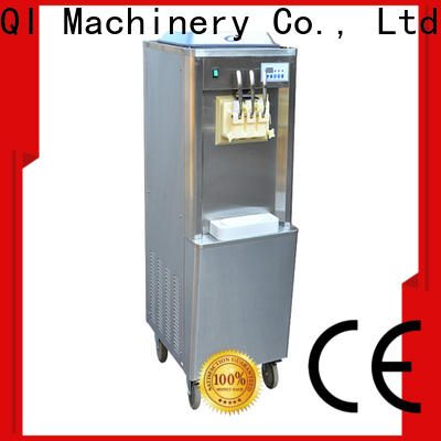 BEIQI portable commercial ice cream maker buy now Frozen food factory