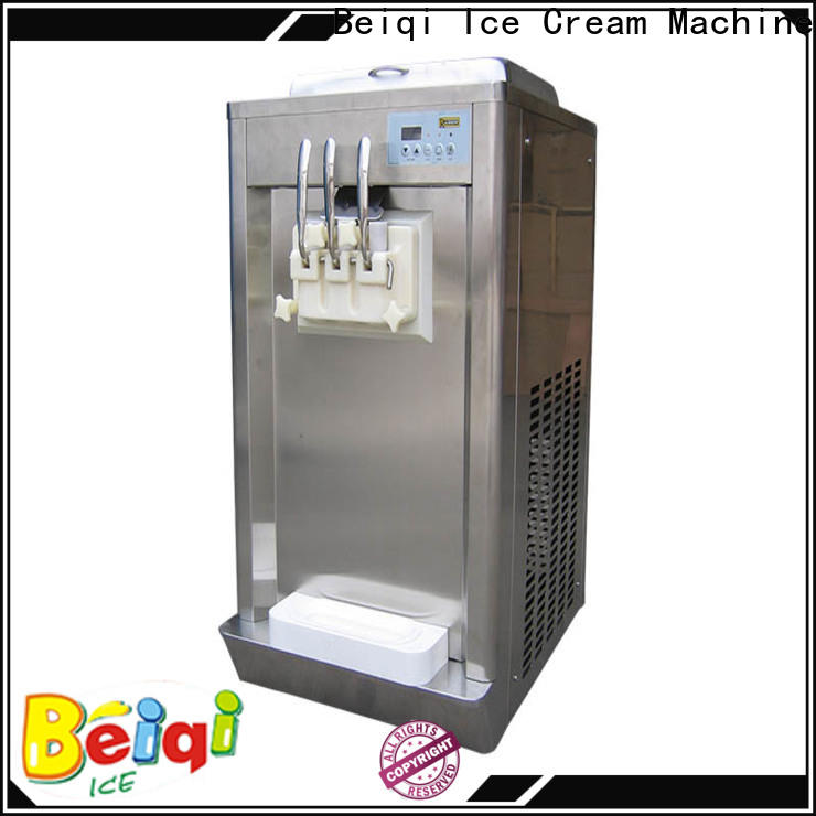 BEIQI high-quality ice cream maker machine for sale ODM For dinning hall