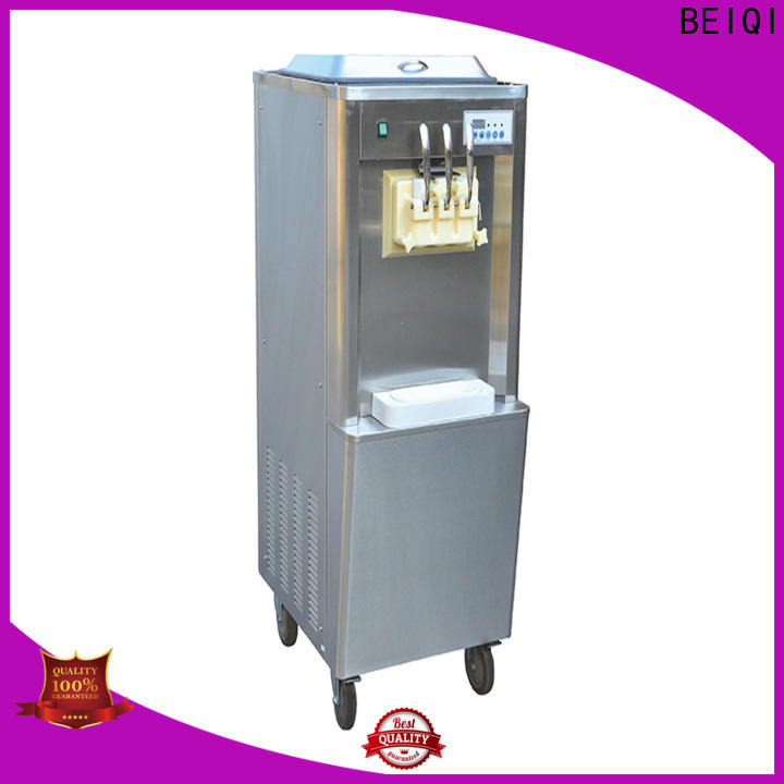 BEIQI latest commercial ice cream maker free sample For commercial