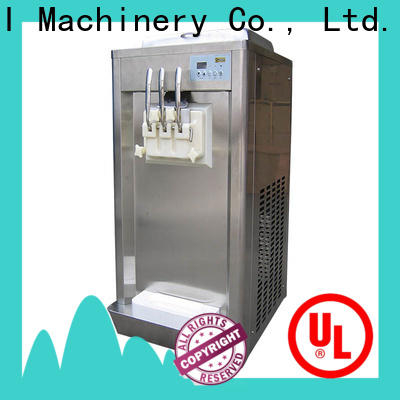 BEIQI silver ice cream equipment for sale free sample For Restaurant