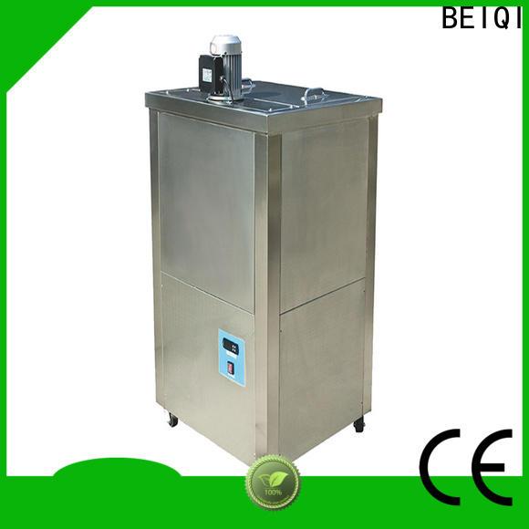 BEIQI portable Popsicle making Machine bulk production For Restaurant