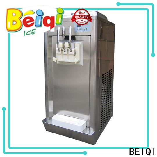 solid mesh ice cream makers for sale different flavors get quote Frozen food factory