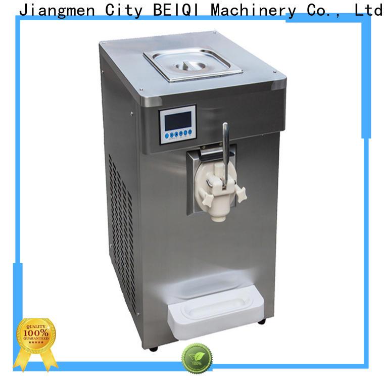 ice cream machine suppliers