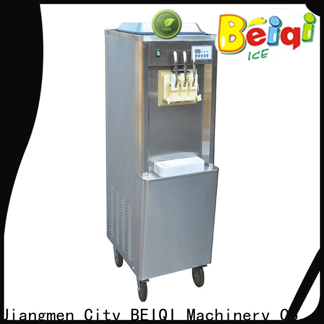 BEIQI on-sale commercial soft serve ice cream maker get quote For commercial