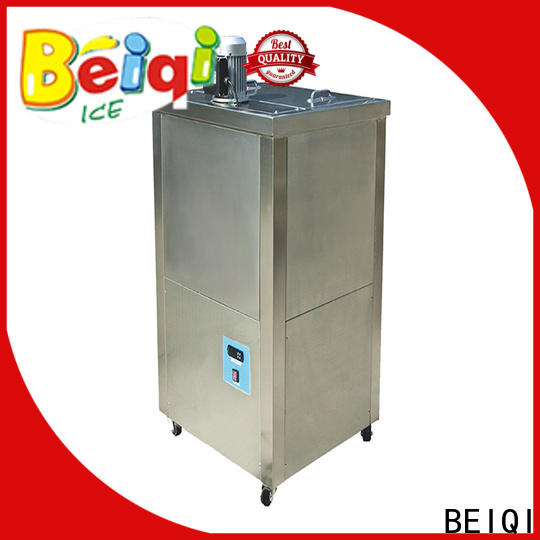 BEIQI commercial use Popsicle Maker cost Snack food factory