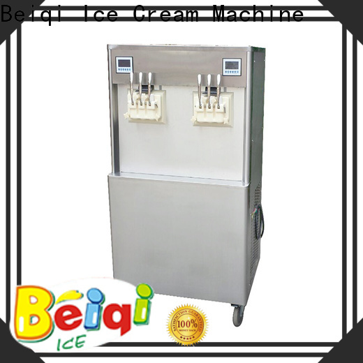 BEIQI at discount ice cream equipment for sale ODM For commercial