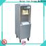 BEIQI Soft Ice Cream Machine for sale vendor Snack food factory
