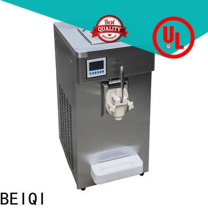 ice yogurt machine
