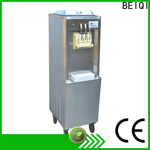 BEIQI Professional buy frozen yogurt machine manufacturers for commercial use