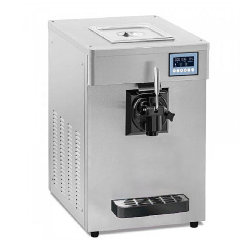 Soft ice cream machine BQ115TP
