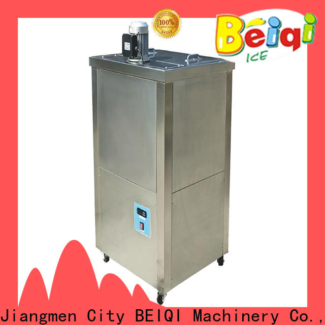 BEIQI Top Popsicle making Machine price for hotel