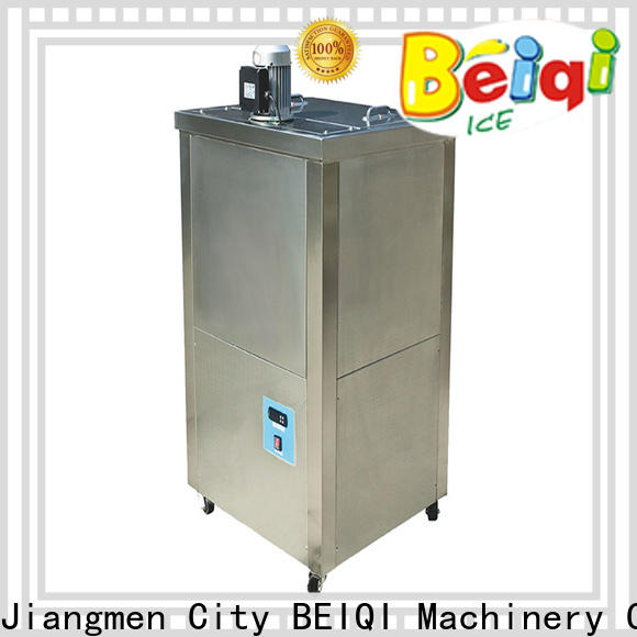BEIQI commercial use Popsicle Machine price for mall