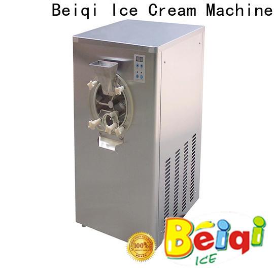 BEIQI Best professional ice cream making machine supply for restaurant