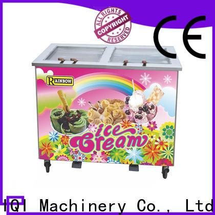 BEIQI Latest Fried Ice Cream Machine factory for supermarket