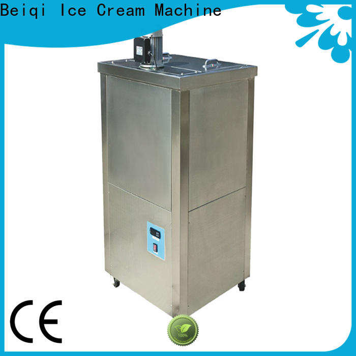 BEIQI commercial use Popsicle Machine price for store