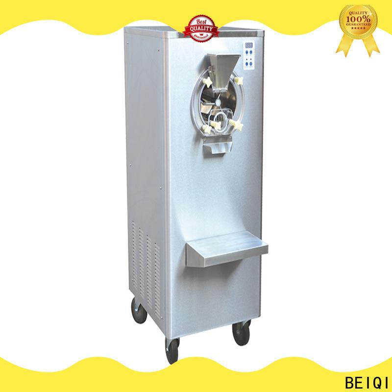 BEIQI Professional best ice cream maker manufacturers for restaurant