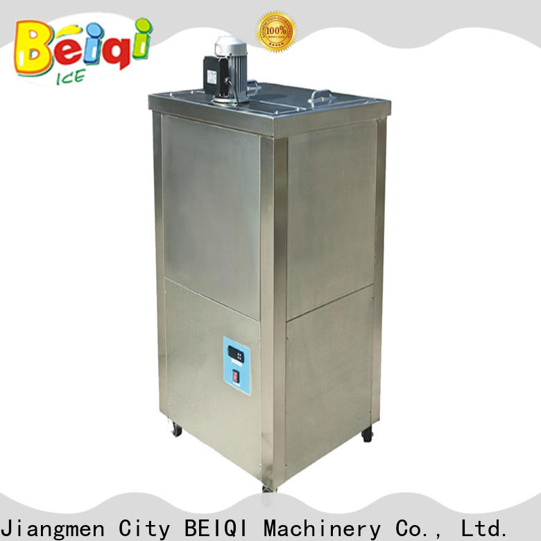 Latest Popsicle Machine commercial use company for mall