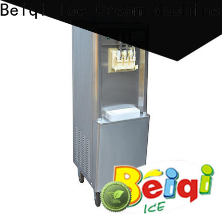 BEIQI commercial use ice cream machines online manufacturers for hotel