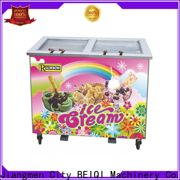 BEIQI Professional ice cream equipment wholesale for hotel