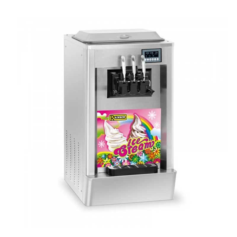 Soft ice cream machine BQ320TP