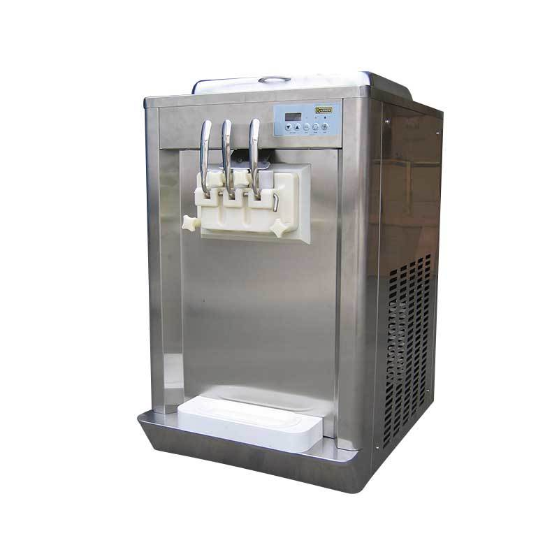 Soft ice cream machine BQ320TP