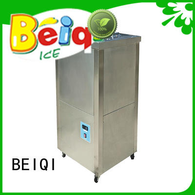 BEIQI commercial use Popsicle making Machine supplier Snack food factory