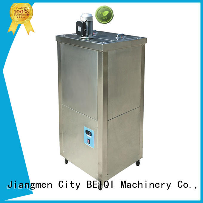 BEIQI at discount Popsicle making Machine bulk production For Restaurant