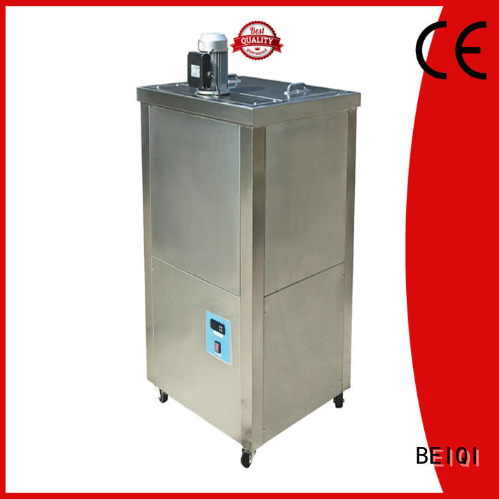 BEIQI commercial use Popsicle Maker customization Frozen food factory