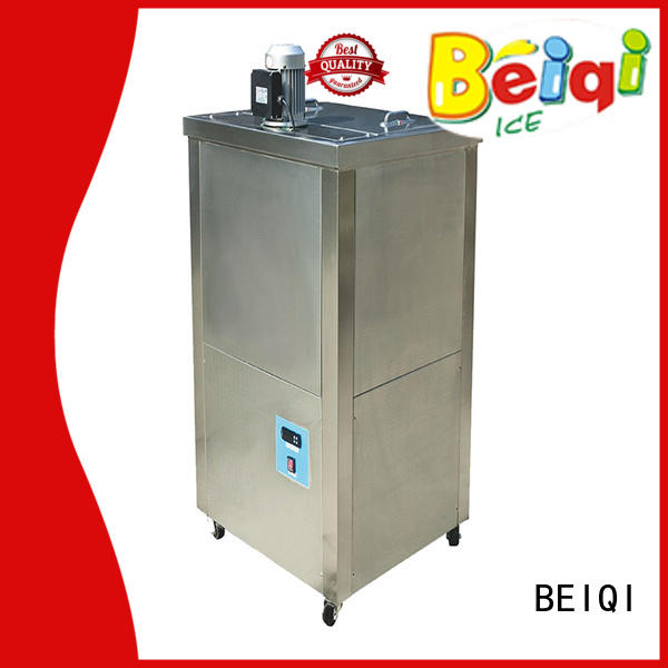 durable Popsicle Machine different flavors free sample For commercial