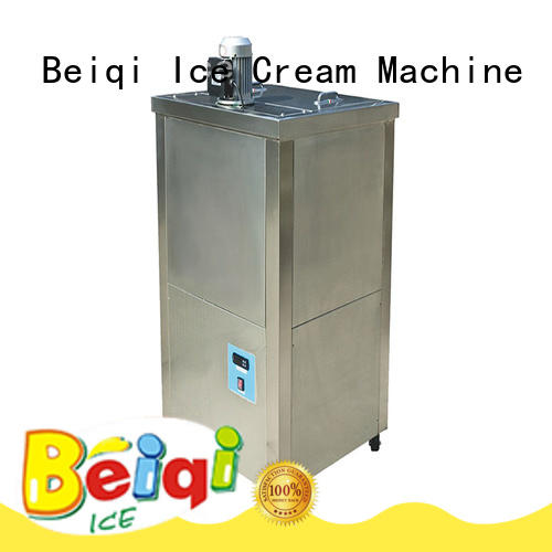 BEIQI high-quality Popsicle Machine buy now Snack food factory