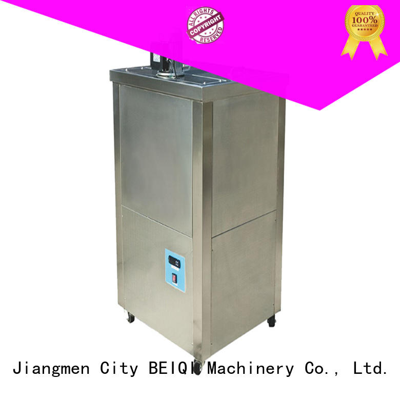 BEIQI on-sale Popsicle Maker get quote Frozen food factory