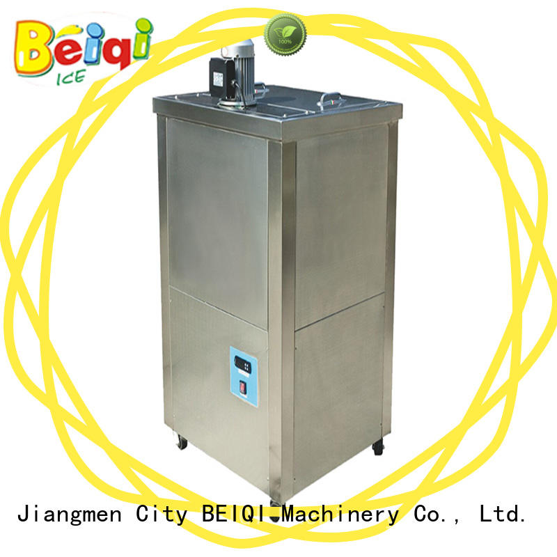 BEIQI high-quality Popsicle Machine customization For commercial