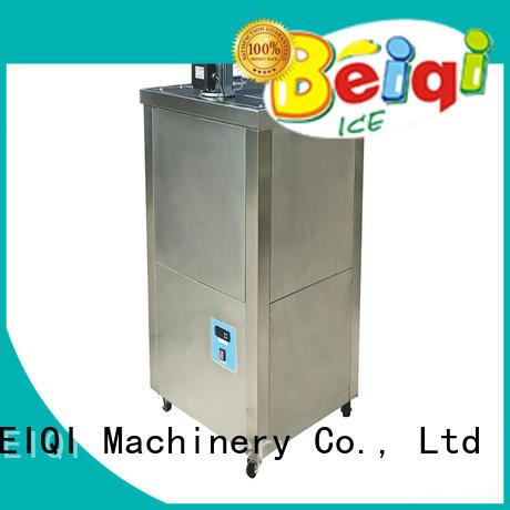 commercial use Popsicle Maker free sample For commercial BEIQI