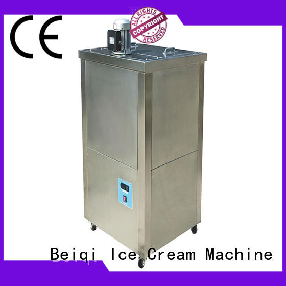 commercial use stainless steel Popsicle ice lolly machine customization Snack food factory BEIQI