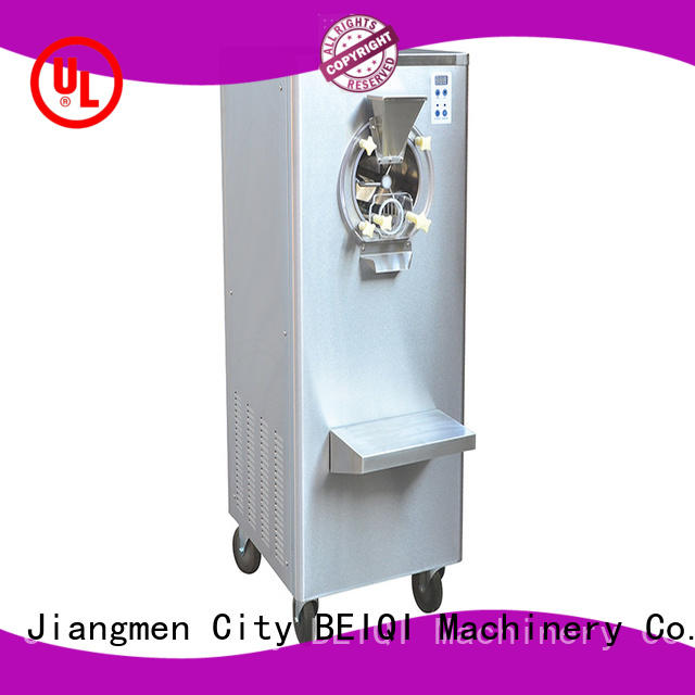 on-sale Soft Ice Cream Machine for sale buy now Snack food factory