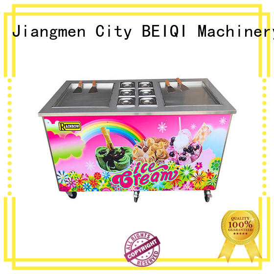portable Soft Ice Cream Machine for sale get quote Frozen food Factory