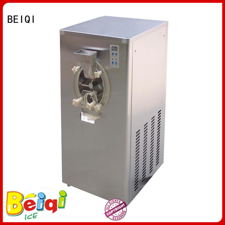 BEIQI latest Soft Ice Cream Machine for sale For Restaurant