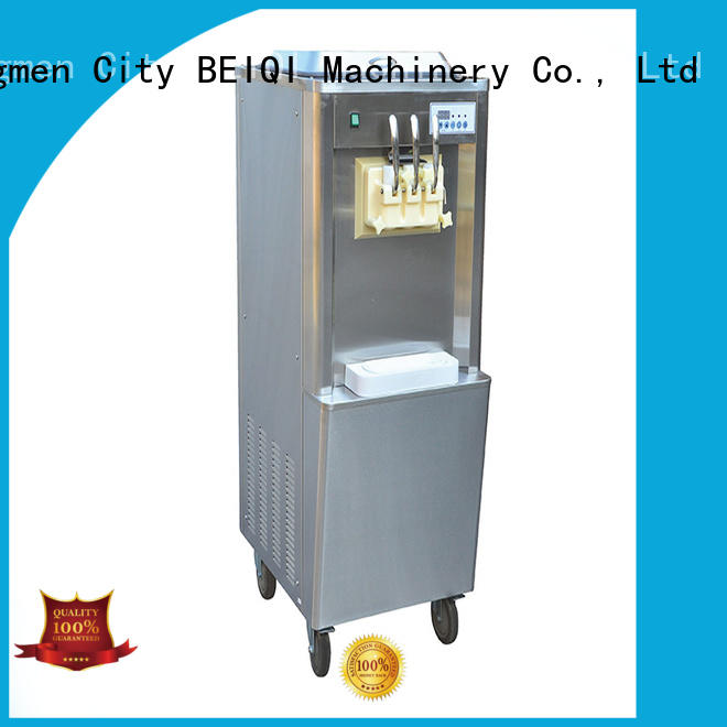 solid mesh soft serve ice cream machine commercial use buy now For commercial