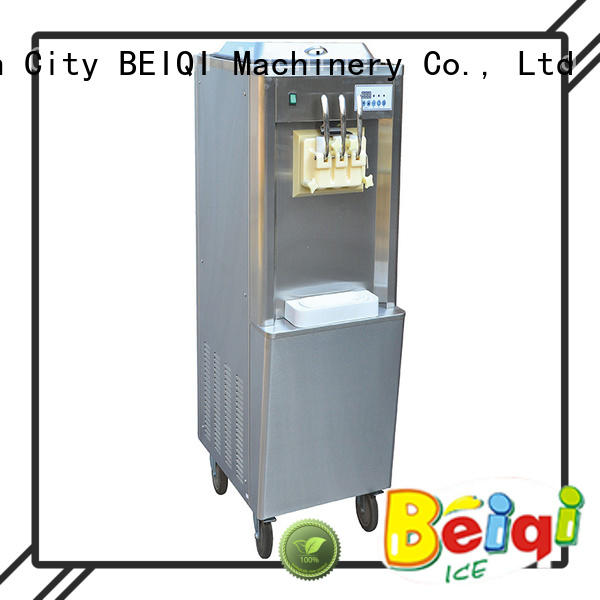 BEIQI on-sale sard Ice Cream Machine For Restaurant