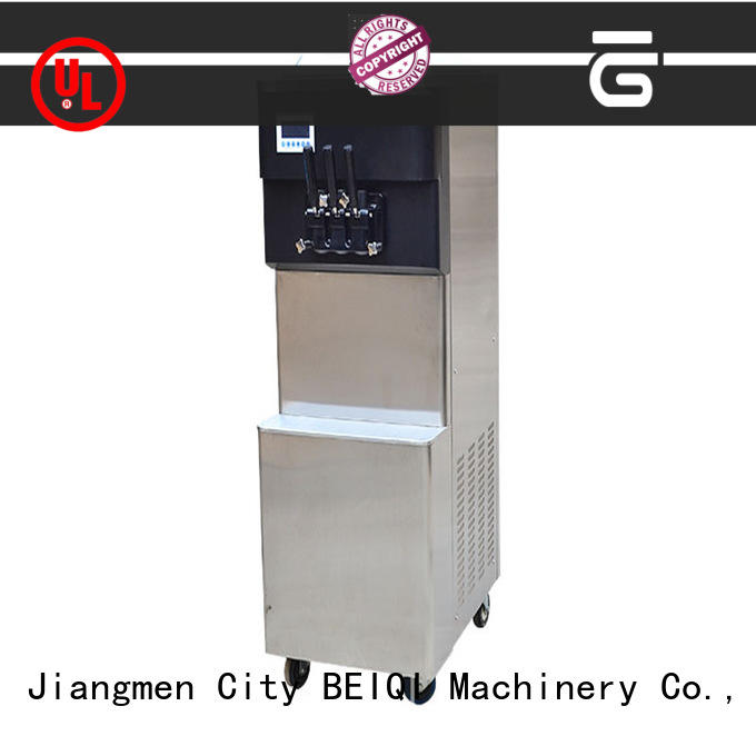 at discount Soft Ice Cream Machine for sale buy now For Restaurant