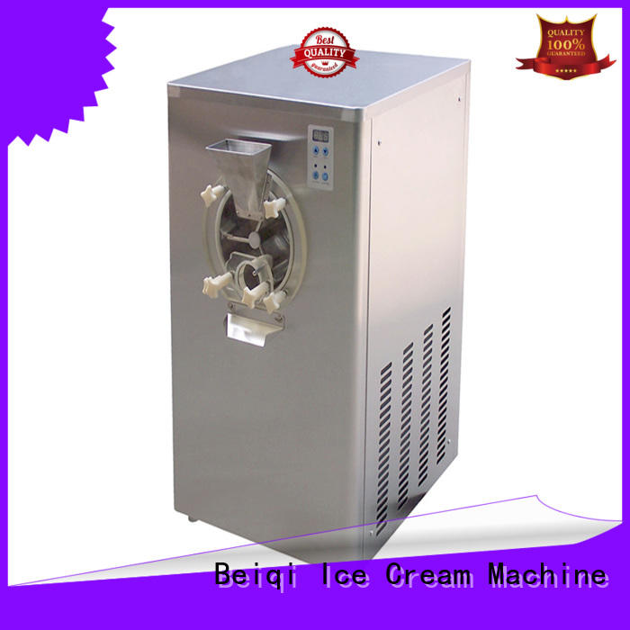 BEIQI Breathable hard ice cream maker for wholesale For Restaurant