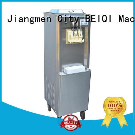 BEIQI fried Ice Cream Machine supplier For Restaurant