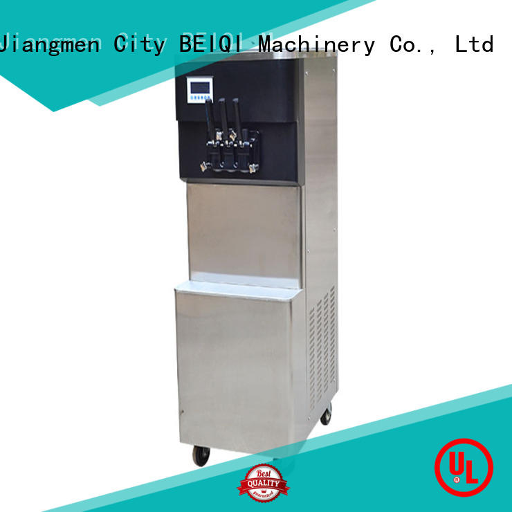 soft Ice Cream Machine for wholesale For Restaurant BEIQI