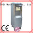 BEIQI commercial use soft serve ice cream machine free sample Snack food factory