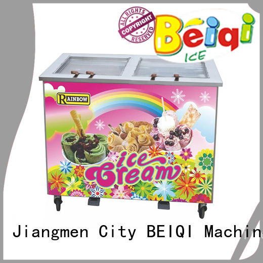 high-quality Soft Ice Cream Machine for sale OEM Snack food factory