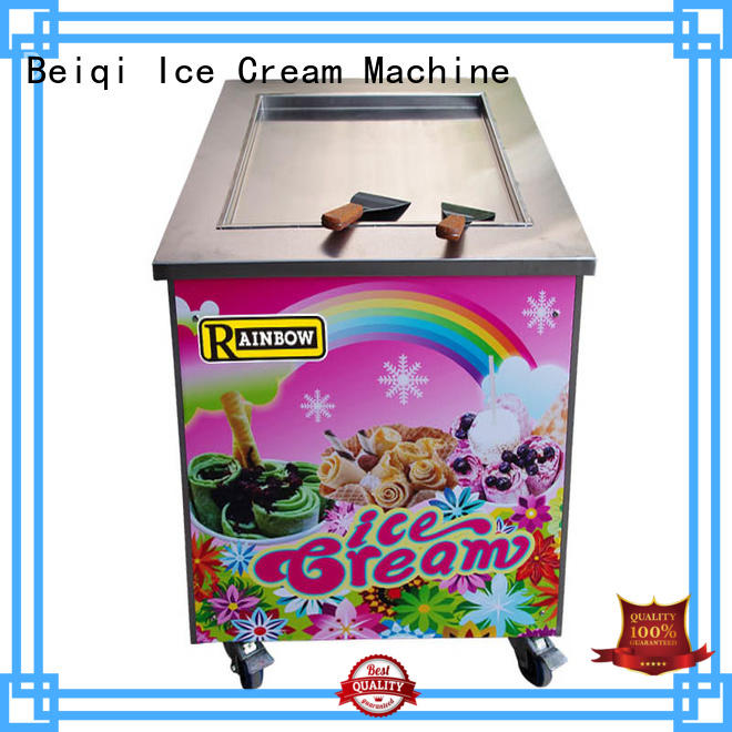 Soft Ice Cream Machine for sale supplier Frozen food Factory