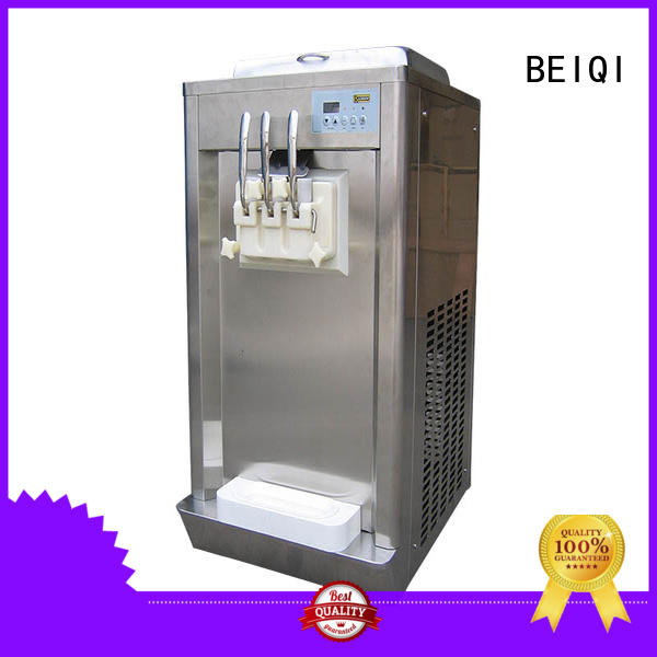 silver for wholesale Frozen food factory BEIQI