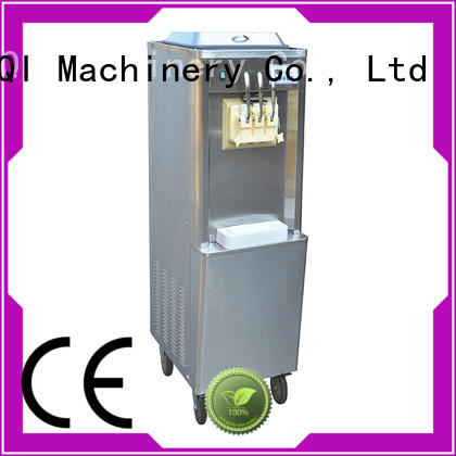 BEIQI commercial use Ice Cream Machine Factory customization For Restaurant