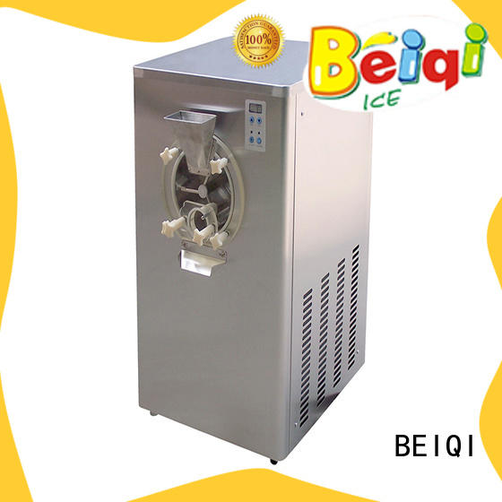 BEIQI on-sale Soft Ice Cream Machine for sale get quote Frozen food Factory