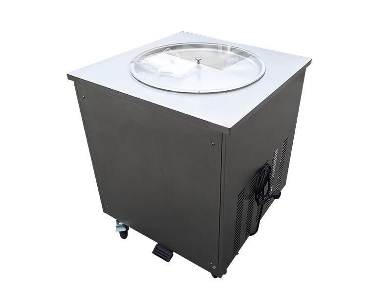 Fried ice cream machine BQF900